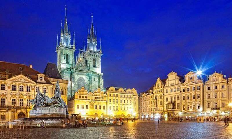 Informations utiles pour partir pour Prague