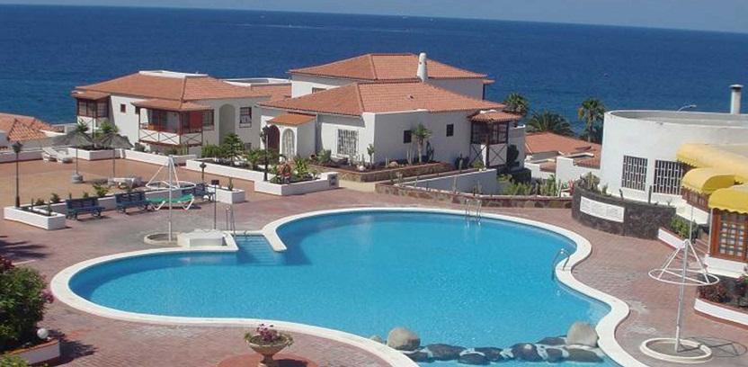 Résidence El Beril –  Tenerife